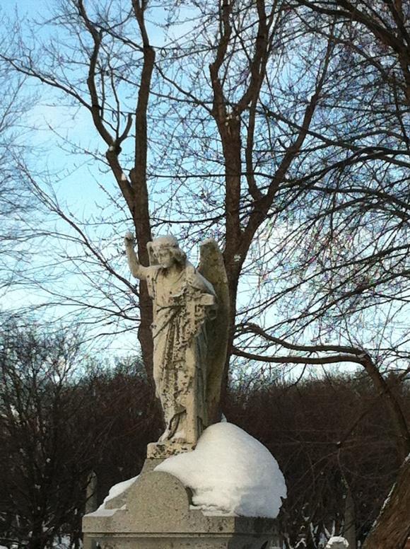 The Gates of Heaven Jan 1 2012