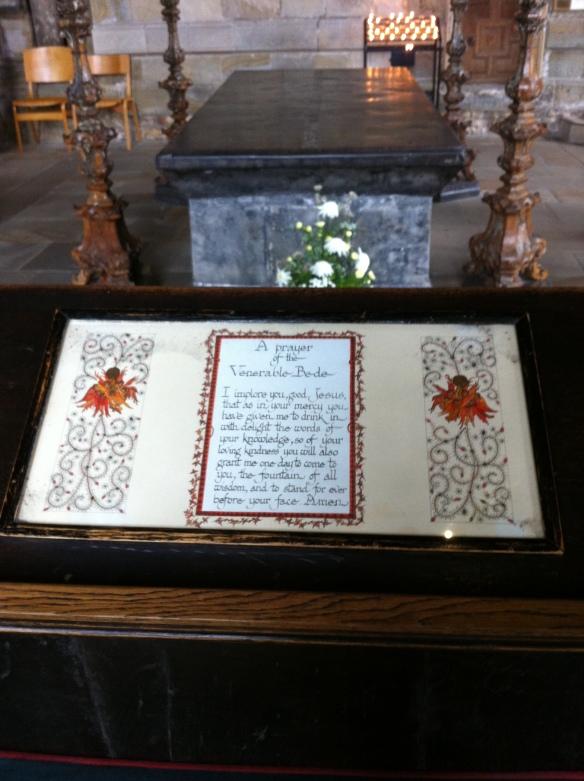Bede's Prayer
