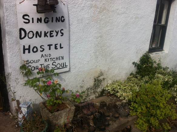 Singing Donkeys Hostel Kirk Yetholm