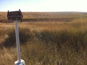NWMP Trail general