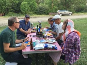 communitas dinner