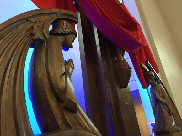 Paroisse St-Lambert angels